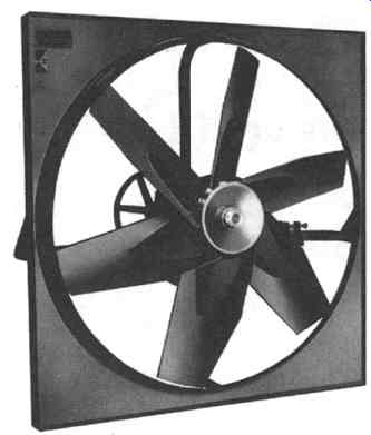 Process Plant Machinery Propeller Axial And Centrifugal