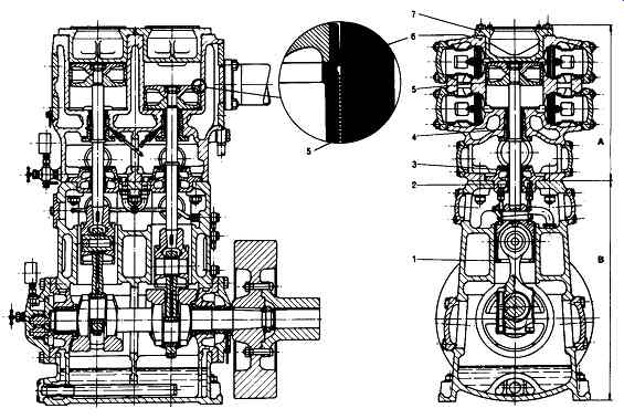 Process Plant Machinery--Reciprocating Compressors (part 2