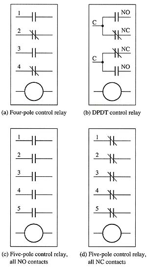 wiring ac trinary switch normally open or closed