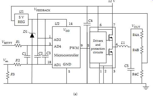 Control Loop Design of DC-to-DC Converters