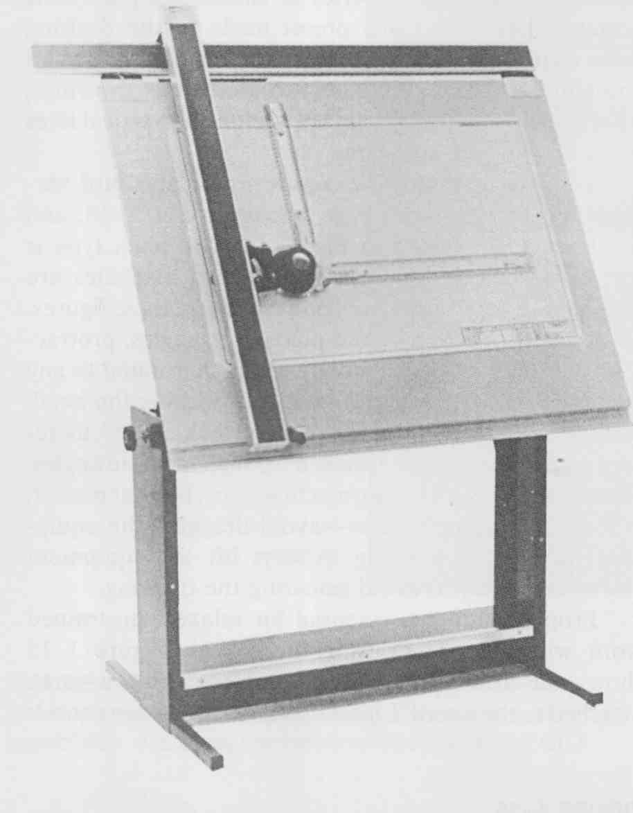 100 Drafting Table Computer Desk Cad