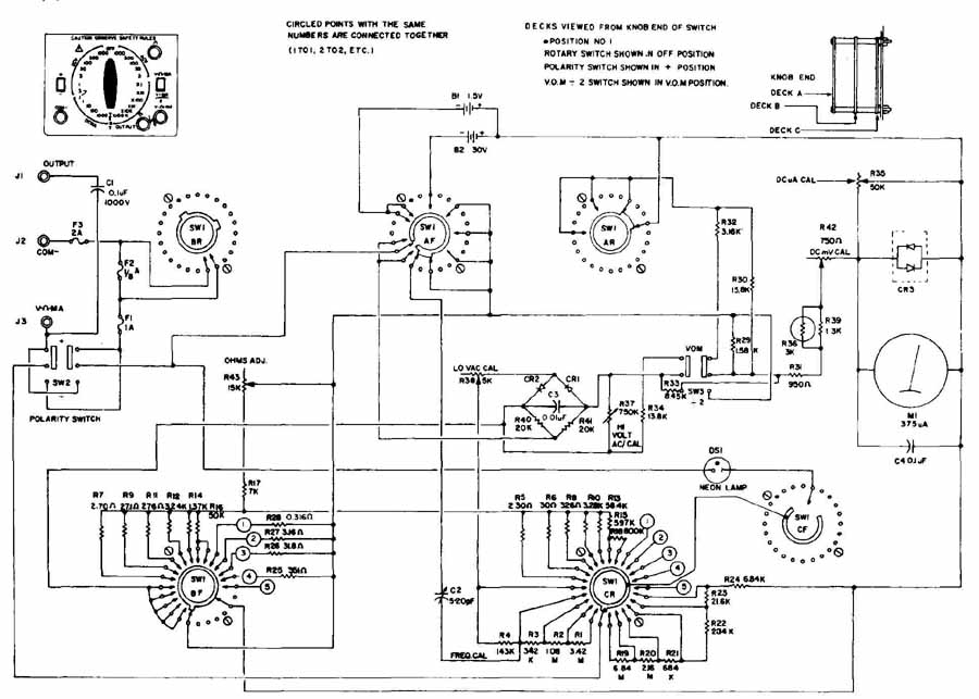 Draw A Circuit Diagram Of The Circuit Shown In The Picture: Drafting for Electronics--Schematic Diagramsrh:industrial-electronics.com,Design