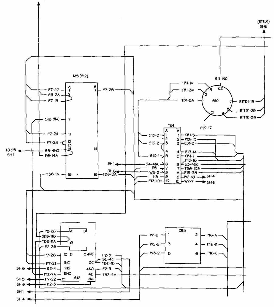 drafting for electronics wiring diagrams rh industrial electronics com Simple Wiring Diagrams highway 22 wiring diagram