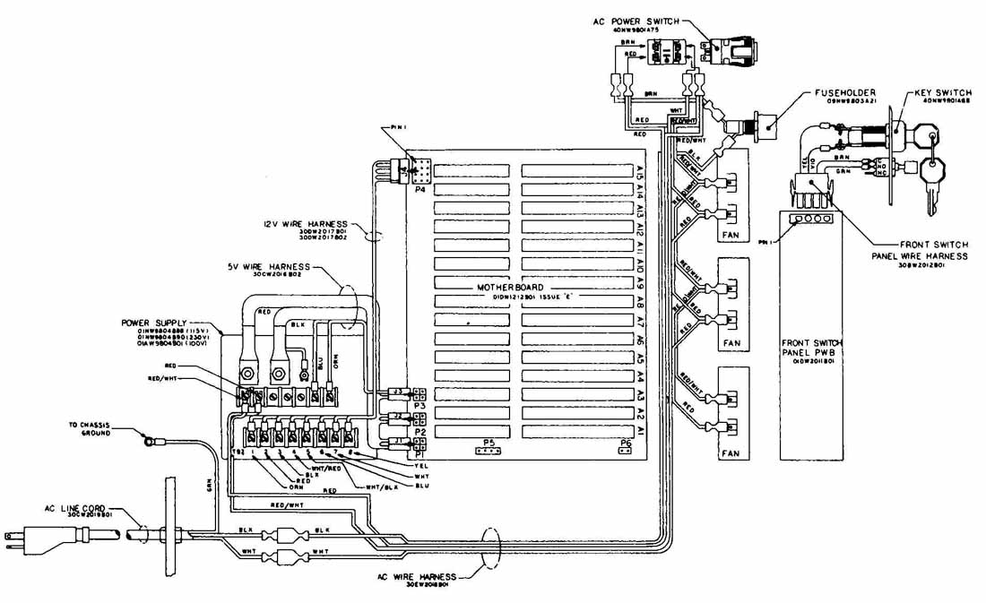 panasonic intercom wiring diagram with Motorola Radio Wiring Diagram on Motorola Radio Wiring Diagram as well General Electric Inter  System in addition Bogen Paging System Wiring Diagram in addition Server Wiring Diagram besides Tech.
