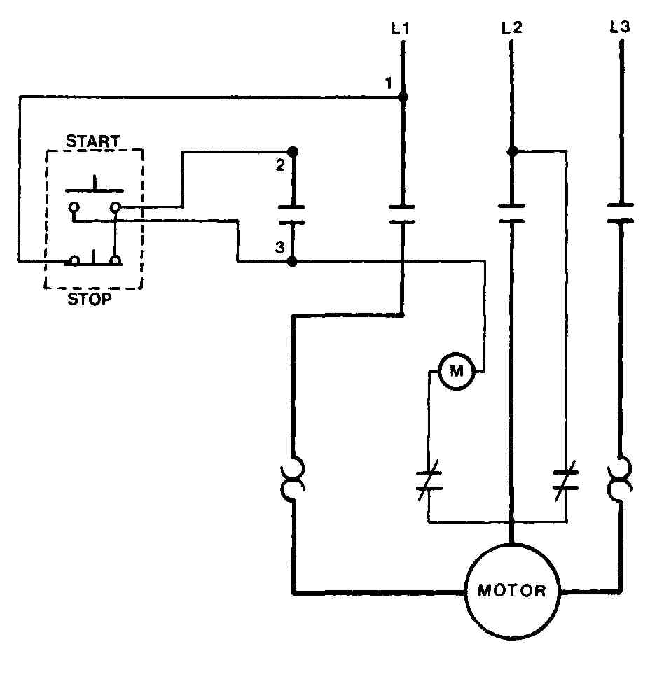 Drafting For Electronics Motors And Control Circuits Part 2 Circuit Drawing Symbols
