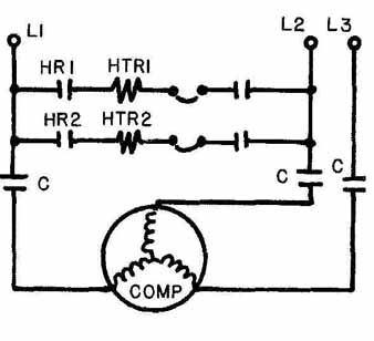 Typical Heat Pump Wiring Diagram on florida heat pump wiring diagram