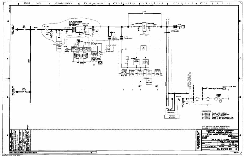 Drafting For Electronics 17 on electrical drafting wiring diagrams