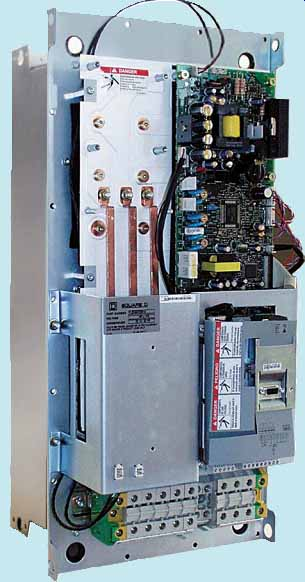 Variable Frequency Control Of Industrial Motors