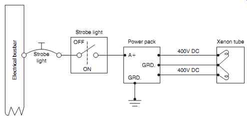 Strobe Light Schematic - Wiring Diagrams List on