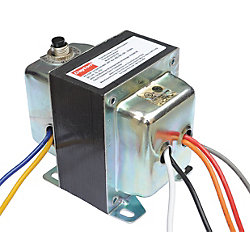 the control transformer part 1 dayton transformer ctrl 120 208 240 480v 75va