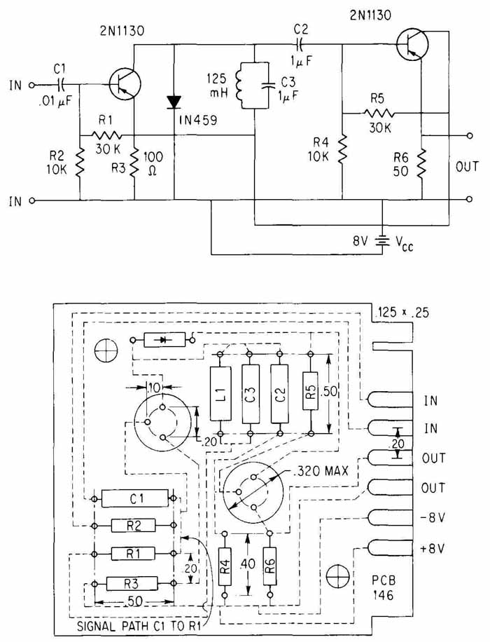Electrical and electronic drawing--Printed-Circuit Boards (part 2)