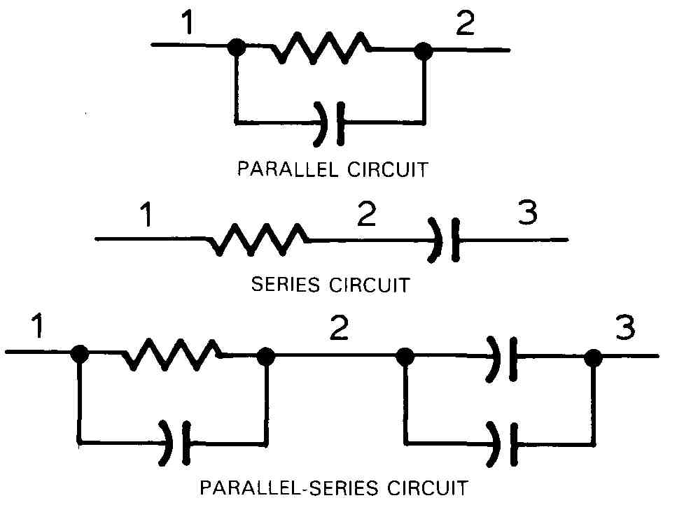 schematic and logic diagrams