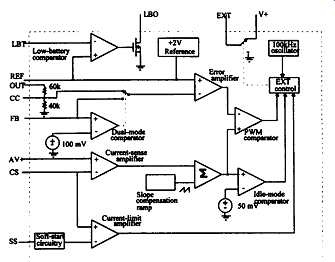 Feedback Loop Block Diagram on basic hvac system diagram