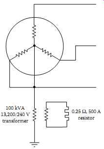 micro inverter wiring diagram with High Resistance Grounding Diagram on Sma Inverter Wiring Diagram together with 2070w Home Solar likewise Galvanic Isolator Schematic further lificateur  C3 A9lectronique together with Direct Digital Control Wiring Diagram.