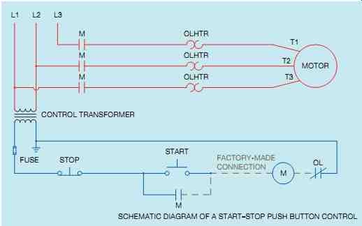 industrial control transformer wiring diagram   45 wiring