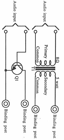 air laser light communications wiring diagram for the he ne laser transistor transformer experiment different transistors and test the results