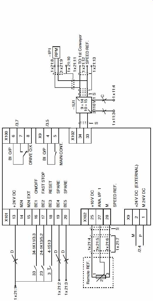 industrial electronics troubleshooting