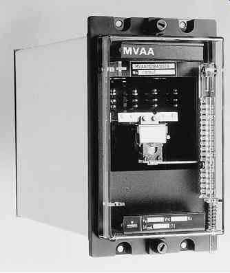 Electrical transmission and distribution relay protection part 2 31 attracted armature relay type mvaa courtesy gec alsthom t d protection controls asfbconference2016 Image collections