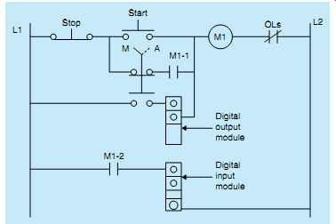 plc-ic_1-26 Hand Off Auto Wiring Diagram Timer on