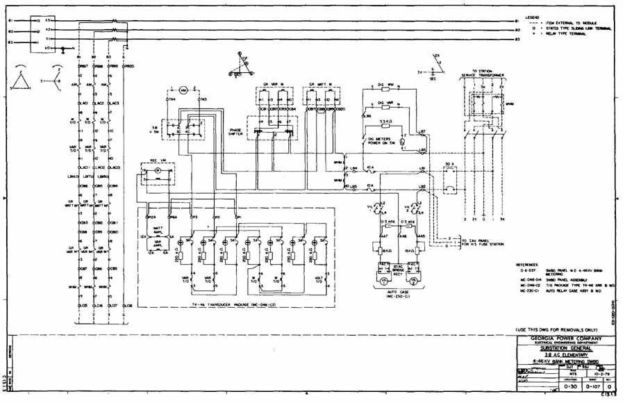 drafting for electronics power distribution rh industrial electronics com