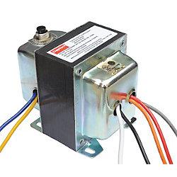 Dayton Transformer Ctrl 120 208 240 480v 75va