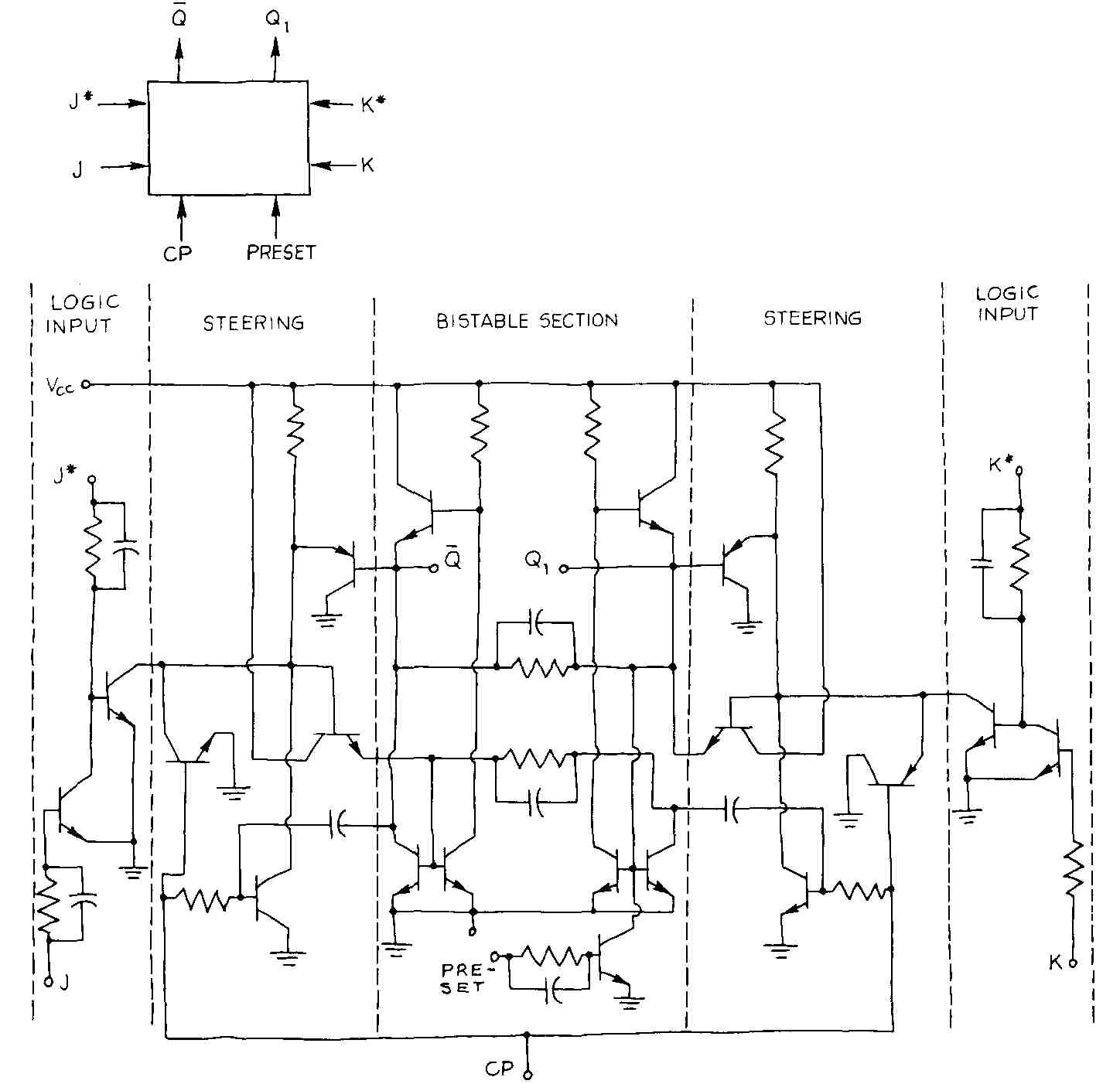 Electrical And Electronic Schematic Diagrams Part 2 Logic Diagram