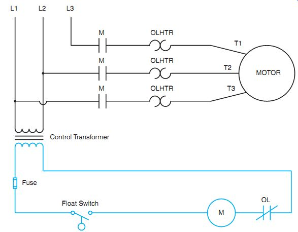 Basic Control Circuits Two Wire Controls