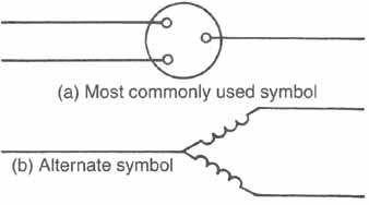 Components Symbols And Circuitry Of Air Conditioning