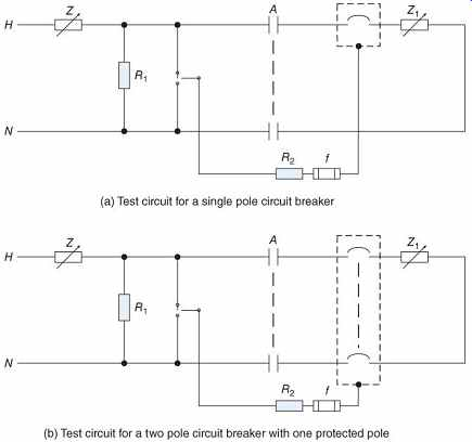 Effects Of High Fault Curs On Circuit Breakers Part 3