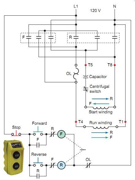 motor control circuits part c