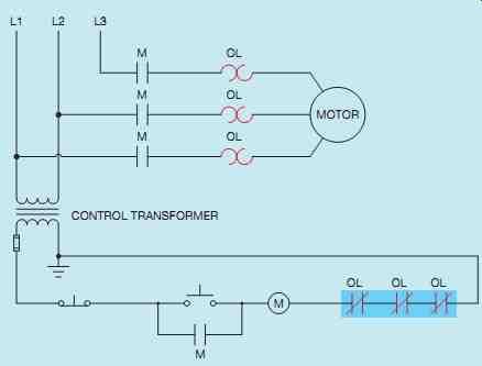 Industrial Motor Control: Overload RelaysIndustrial Electronics
