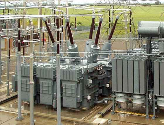 Guide To Industrial Power Transformers